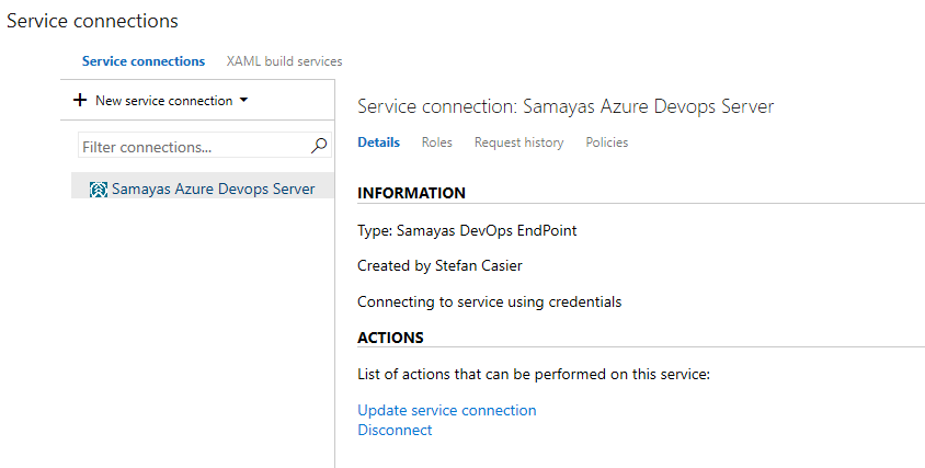 ServiceConnections-overview